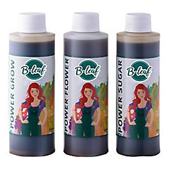 Fertilizante tripack indoor & outdoor 750 ml