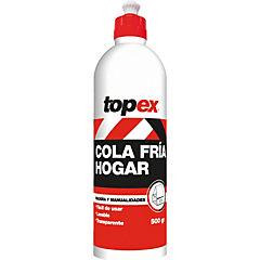 Cola fría hogar 500 grs topex