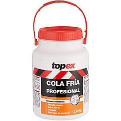 Cola fría prof 3.2 kg topex
