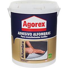 Adhesivo para alfombras Agorex 4,5 kg