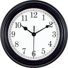 CASA BONITA - Reloj antique 22x22