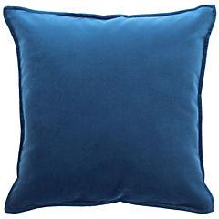 Cojín dark blue 40x40 cm