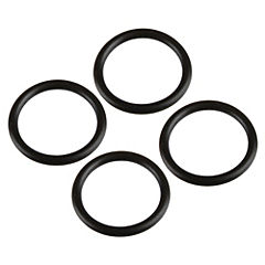 O'ring goma 2,62x6,02 mm 4 unidades