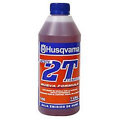 Aceite para motor 1 litro frasco