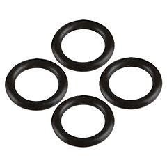 O'ring goma 2,62x7,59 mm 4 unidades