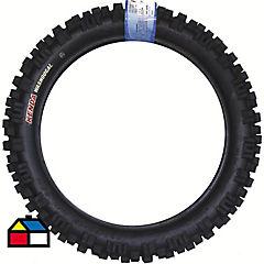 Neumático 120/100-18 68m