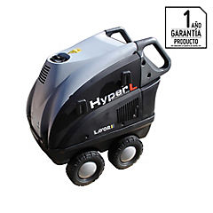 Hidrolavadora 3000 W agua caliente industrial 150 BAR