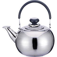 Tetera de té 0,8 litros acero
