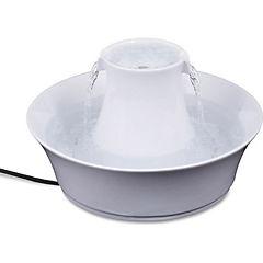 Fuente de agua Avalon blanca 1,9 l