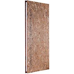 Panel 114 osb / smart  pack de 10 unidades
