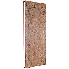 Panel 182 osb / smart  pack de 10 unidades