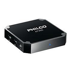 Smart tv box mini 4k