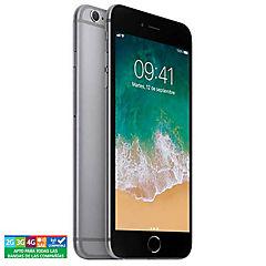 Iphone 6s 16gb gris reacondicionado