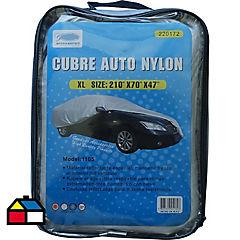 Cubre auto lc 1105 nylon XL  210 x 70 x 47