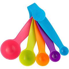 Set medidas de tazas colores