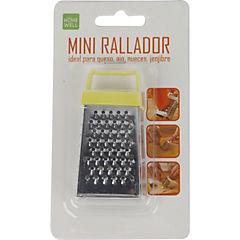 Mini rallador 7,5 cm