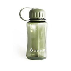 Botella de agua resina alto impacto 500cc