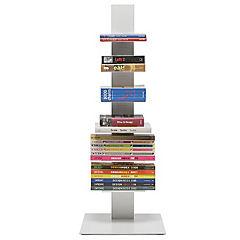 Librero 97x35 cm h97 blanco