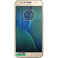 Celular E5 Plus Gold
