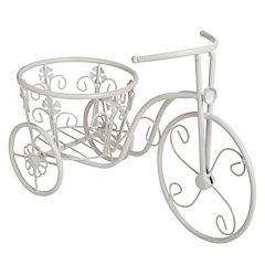 Bicicleta decorativa jardin 40x26cm