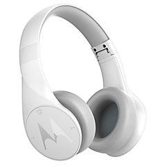 Audífonos Bluetooth Escape Blanco