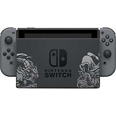 Consola Switch Bundle Diablo 3