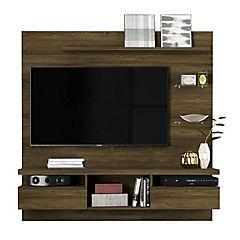 Panel TV 160x40x159 cm café