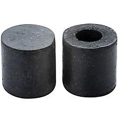 Goma para llave acrilonitrilo 14,5 mm 4 unidades