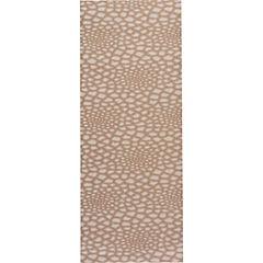 Alfombra cocina mat jacquard doraia 50x130 cm café