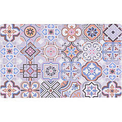 Limpiapiés cocina mosaico urania 45x75 cm