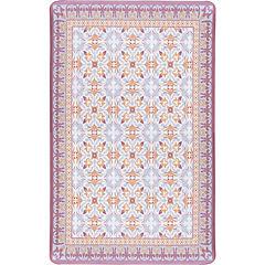 Limpiapiés cocina mosaico clío 45x75 cm