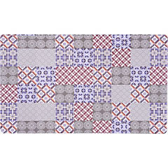 Limpiapiés cocina mosaico terp 45x75 cm