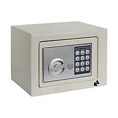 Caja de seguridad digital 4,2 litros