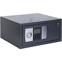 Caja de seguridad para laptop digital 23,5 litros