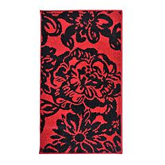 Alfombra frise vienna 133x180 rosas
