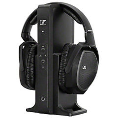 Audífonos inalámbricos para tv hifi rs