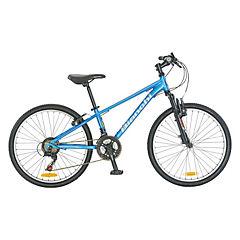 Bicicleta Mountain Bike Alloy 24