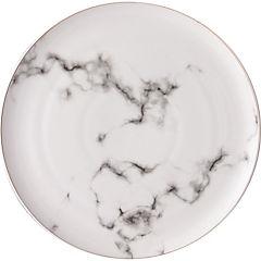 Plato 30 cm marmolada