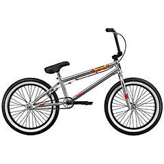 Bicicleta bmx legión silver aro 20