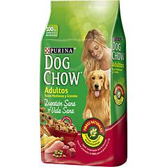 Alimento seco para perro adulto 8 kg carne y vegetales