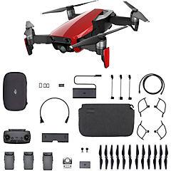 Drone mavic air fly more combo rojo