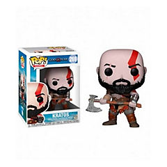 Figura pop god of war kratos