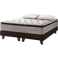 Cama Europea Nest Super king  + 2 almohadas