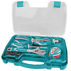 Juego de herramientas 25 piezas