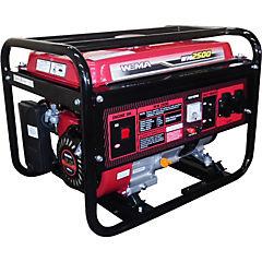 Generador eléctrico gasolina 2200 W