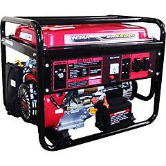 Generador eléctrico gasolina 5000 W 8.5 hr