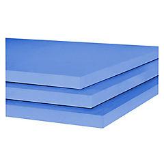 Pack 18un aislante prima board 20mm (120x60 cm)