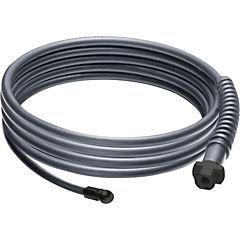Limpiador de canaletas para hidrolavadoras compatible