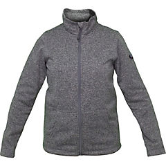 Micropolar mujer gris S