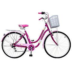 Bicicleta Urbana Aro 26